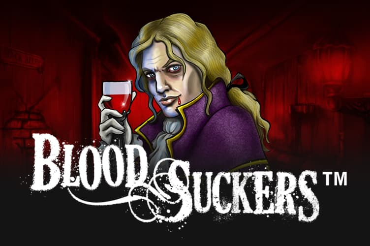 Blood Suckers Slot Machine