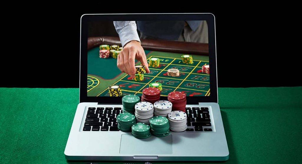 Online Casino Gambling in India – Is it Legal?